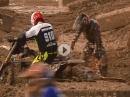 San Diego 2019: 250SX Supercross Highlights Mainevent Cianciarulo gewinnt Schlammschlacht