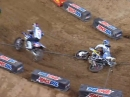 San Diego 250SX Highlights - Monster Energy AMA Supercross 2015