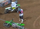 San Diego 450SX Highlights - Monster Energy AMA Supercross 2015