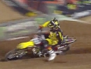 San Diego: Monster Energy AMA Supercross (2013) Highlights