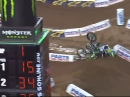 San Diego Supercross 2014 - 250SX Highlights