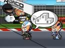 San Marino GP, Misano MotoGP 2020 Highlights Minibikers - Morbidelli Premierensieg