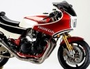 Sanctuary Honda CB1100R - geiles Retro-Bike RCM-156