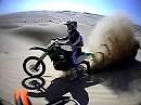Sandkastenspiele für Männer: Glamis Dunes mit Ricky Dietrich, Matt Oppen