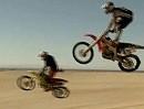 Sandspiele: Duell in der Wüste - Mike Metzger rules