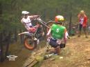 Sant Julia de Loria (Andorra) FIM Trial WM 2015 - Highlights