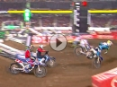 Santa Clara - 250SX Highlights Mons­ter En­er­gy Su­per­cross 2016 Highlights