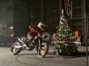"""Santas Garage - Arttu Stenberg Supermoto """"Weihnachtsfeier"""""""
