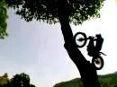 Sarajevo - Julien Dupont geniale Location, geniale Stunts