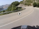 Sardinen - eine Motorradreise von Wien über Venedig nach Sardinien