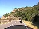 Sardinien 2006 - Honda CB1300 im Duett