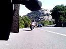 Sardinien 2010 von Azachena nach San Antonio