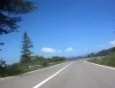Sardinien 2013 Screwdriver Kurven und Landschaft vom Feinsten