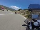 Sardinien 2015 - Motorradfreunde Uehlfeld on Tour