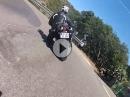 Sardinien - Materialschlacht der Speed Devils Krems - Speedurlaub