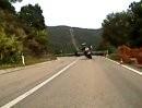 Sardischen Gebirge - Sardinien 2008