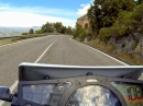 Sardinien mit Husqvarna Nuda 900R - Sound würdig
