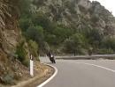 Sardinien reloaded - Road 17,7 engagiert abwärts