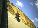 Sardinien Sep. 08 - Kurvengenuss pur auf den Sardischen Bergstrassen