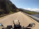 Sardinien: vom Lago Di Posada zum Monte Albo