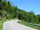 Sattel Motorradpass, Schweiz - bikecam.ch