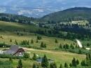 Saualpe (Kärnten) von Lading bis zur Wolfsburger Hütte