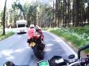 Sauerland mit KTM 990 Superduke erkunden | Superhertog