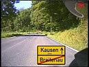 Sayntal (Westerwald) von Deesen nach Isenburg