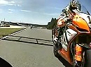 Brünn (Brno) Superbike-WM Rennen 1 Highlights