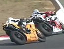 SBK Race1 Portimao (Portugal) Superbike-WM 2011 Highlights