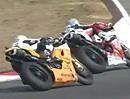 SBK Race1 Portimao (Portugal) Superbike-WM 2011 Highlights