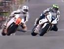 IDM Schleiz Superbike (SBK) Rennen 1 - Zusammenfassung