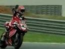 SBK 2008 - Valencia (Spanien) - Race 2 - Best Lap