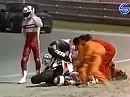 SBK 1991 - Jarama (Spanien) Race 1 Zusammenfassung