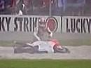 SBK 1992 Assen (Holland) Race 2 Zusammenfassung