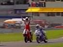 SBK 1992 Hockenheim (Deutschland) Race 2 Recap