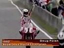 SBK 1992 Manfeild (Neuseeland) Race 1 Recap - Doug Polen (Ducati 851) Superbike Weltmeister