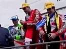 SBK 1992 Manfeild (Neuseeland) Race 2 Letztes Rennen der Superbike WM-Saison 1992