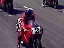 SBK 1992 Mugello (Italien) Race 1 - Recap