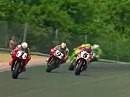 SBK 1992 Spa Francorchamps (Belgien) Race 1 Recap