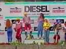 SBK 1992 Spa Francorchamps (Belgien) Race 2 Zusammenfassung