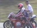 SBK 1995 - Assen (Niederlande) Race 1 Zusammenfassung