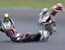 SBK 1995 - Sugo (Japan) Race 1 Zusammenfassung