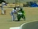 """SBK 1996 - Laguna Seca (USA) Race 1 Zusammenfassung - Beflügelter """"Little John"""""""