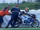 SBK 1998 - Assen (Holland) Race 1 - Zusammenfassung