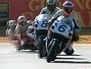 SBK 1998 - Kyalami (Südafrika) Race 1 - Zusammenfassung