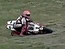 SBK 1999 Nürburgring (Deutschland) Rennen 2 Zusammenfassung
