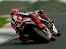 SBK 1999 Phillip Island Race 1 - Corser dominierte komplett - Zusammenfassung