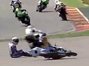 Aragon Superbike-WM 2011 - Race2 - Highlights