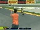 SBK 2008 - Valencia (Spanien) - Race 1 - Best Lap